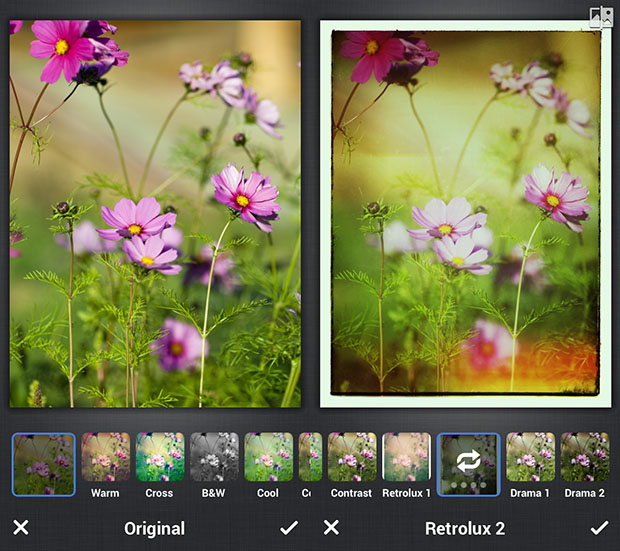 googleplusfilters Google+ to be update with photo filters and enhancement features