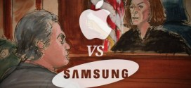 Samsung ordered to pay Apple a compensation of $290 million