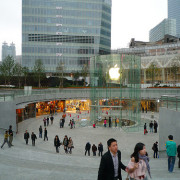 apple-china-shanghai