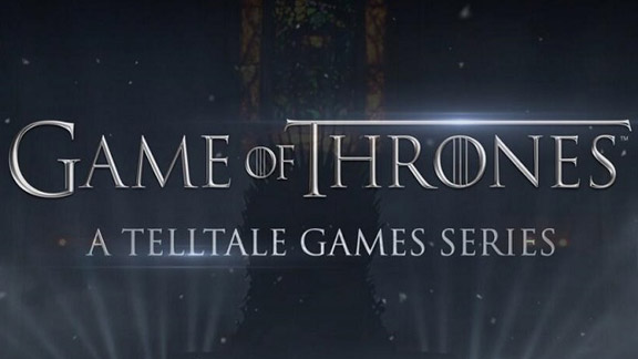 telltale game of thrones 1 The Walking Dead creators  will make Game of Thrones Video Game