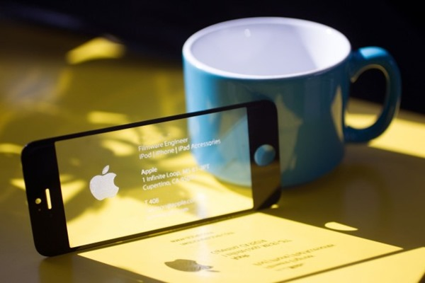glass-business-cards