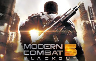 Modern Combat 5: Blackout for iOS Goes Free