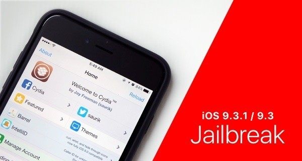 iOS 9.3.1 / iOS 9.3 Jailbreak Status For iPhone And iPad