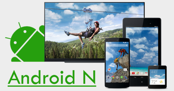 google-android-n