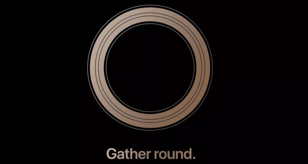 Apple Event on September 12th